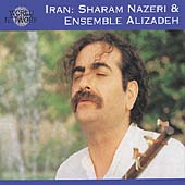Shahram Nazeri/Sharam Nazeri & Ensemble Alizadeh: Nowruz