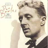 The Music of Paul Bowles / Jonathan Sheffer, EOS Orchestra
