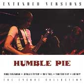 Humble Pie: Extended Versions
