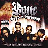 Bone Thugs-N-Harmony: The Collection, Vol. 2 [PA]