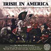 Dan Milner: Irish in America: A Music Record of the Irish People in the United States, 1780-1980