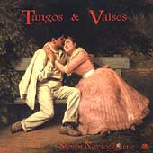 Piazzolla, Granados, et al: Tangos and Valses / Novacek