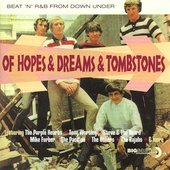 Various Artists: Of Hopes & Dreams & Tombstones: Beat 'n' R&B from Down Under