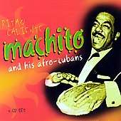 Machito: Ritmo Caliente [Box]