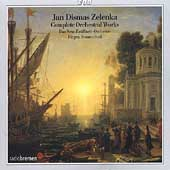 Zelenka: Complete Orchestral Works / Sonnentheil, et al