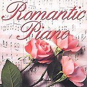 Various Artists: Romantic Piano (Columbia River)