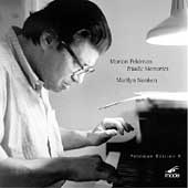 Morton Feldman: Triadic Memories / Marilyn Nonken