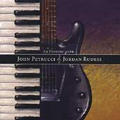 John Petrucci: An Evening with John Petrucci & Jordan Rudess