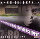 Z-Ro: Z-Ro Tolerance (Screwed) [PA]