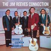 Jim Reeves: Jim Reeves Connection