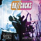 Buzzcocks: The French et Encore du Pain: The Complete 1995 Paris Live