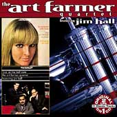 Art Farmer: To Sweden with Love/Live at the Half Note