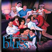 Original Soundtrack: Lackawanna Blues