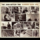John Butler (Australia)/John Butler Trio: Sunrise Over Sea
