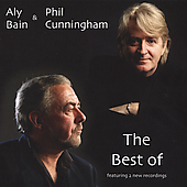 Aly Bain: The Best of Aly & Phil