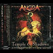 Angra: Temple of Shadows