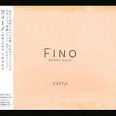 Various Artists: Fino Bossa Nova: Extra