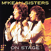 McKean Sisters: On Stage
