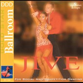 Gold Star Ballroom Orchestra: Gold Star Ballroom Series: Jive