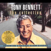 Tony Bennett: The Collection: I Left My Heart in San Francisco/Art of Excellence/Astoria [Box]