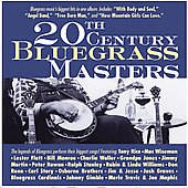 Various Artists: 20th Century Bluegrass Masters
