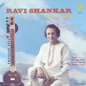 Ravi Shankar: Spirit of India