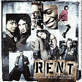 Various Artists: Rent [Selections from the Original Motion Picture Soundtrack]