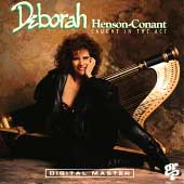 Deborah Henson-Conant: Caught in the Act