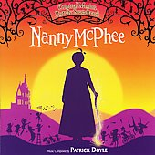 Patrick Doyle: Nanny McPhee [Original Motion Picture Soundtrack]