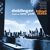 Klaus Doldinger: Doldinger Back in New York