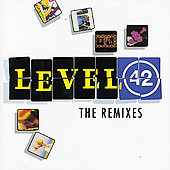 Level 42: Remixes