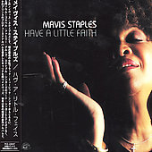 Mavis Staples: Have a Little Faith