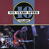 Ten Years After: Live 1990