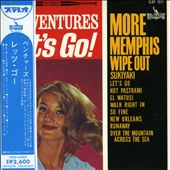 The Ventures: Let's Go [Japan] [Remaster]