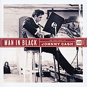 Johnny Cash: Man In Black: Very Best Of