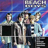 The Beach Boys: Grandes Exitos