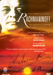 Rachmaninoff: Harvest Of Sorrow [DVD]