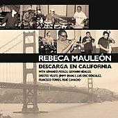 Rebeca Mauleón: Descarga en California *