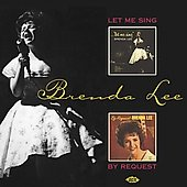 Brenda Lee: Let Me Sing/By Request