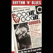 Various Artists: Boogie Woogie Goodies