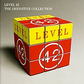 Level 42: The Definitive Collection