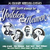 Various Artists: 24 Country Yodeling Classics