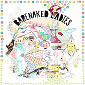Barenaked Ladies: Barenaked Ladies Are Men