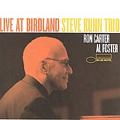 Steve Kuhn (Piano): Live at Birdland