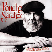 Poncho Sanchez: Raise Your Hand