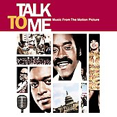 Original Soundtrack: Talk to Me