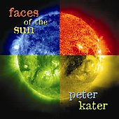 Peter Kater: Faces of the Sun