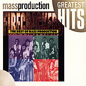 Mass Production: Firecrackers: The Best of Mass Production *