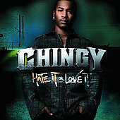 Chingy: Hate It or Love It [Edited]