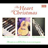 Various Artists: The Heart of Christmas